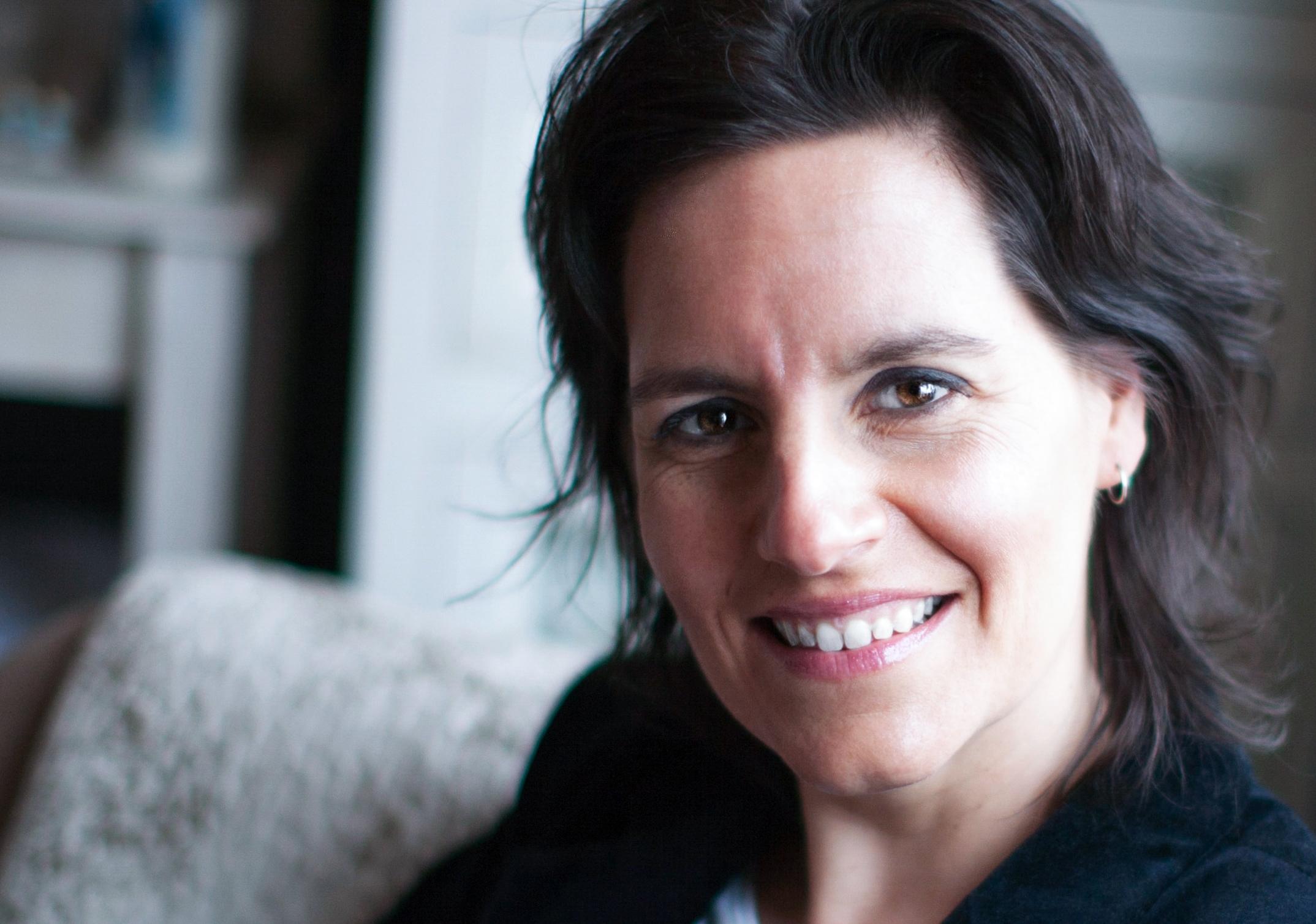 Louisa Perreyn